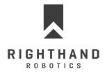 Righthand Robotics.