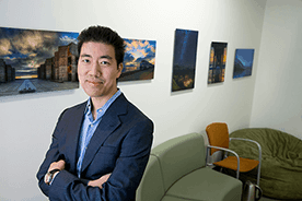 David Liu 276x184sm