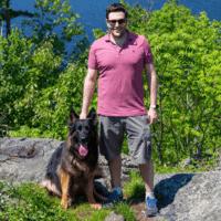Canine Healthspan 400sm